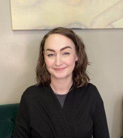 Michaela Pomeroy